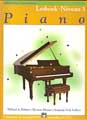 Alfred's Basic piano library niveau 3